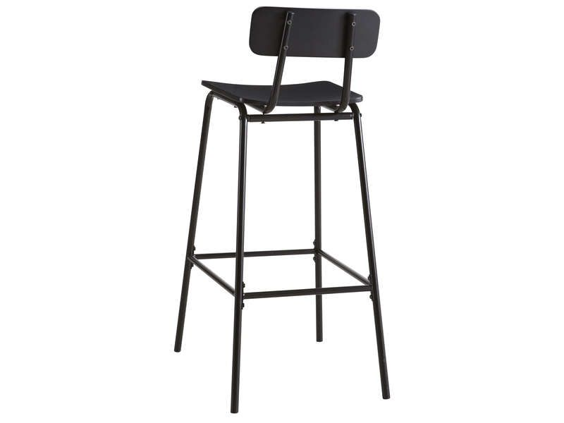 tabouret de bar chaises de cuisine cuisine conforama et tabourets de bar. Black Bedroom Furniture Sets. Home Design Ideas