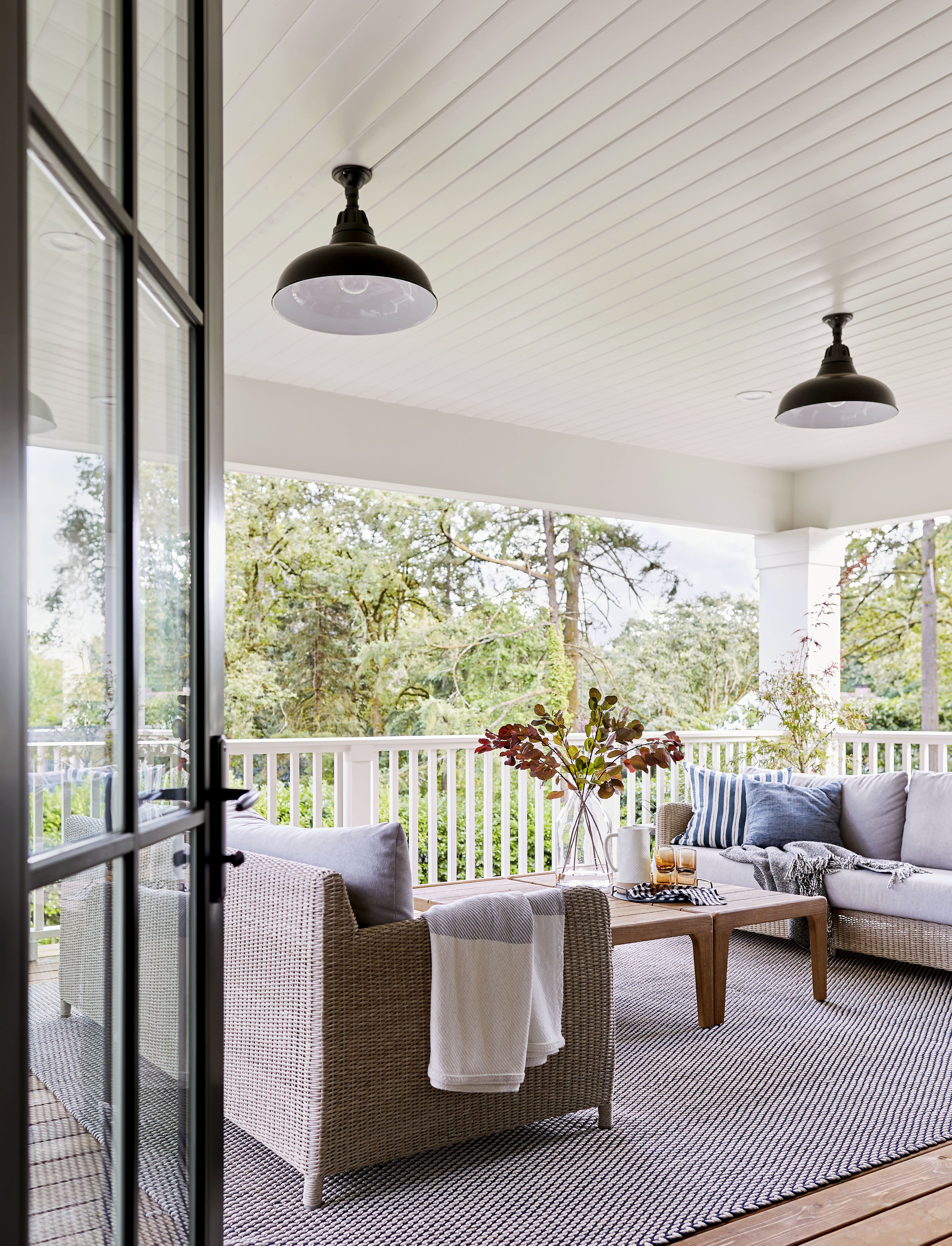 All The Ideas Inspiration You Need To Decorate Your Patio And Deck Outdoor Rooms Small Apartment Balcony Ideas Outdoor Living Rooms