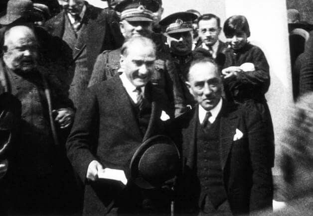 Image result for Atatürk Percy Loraine