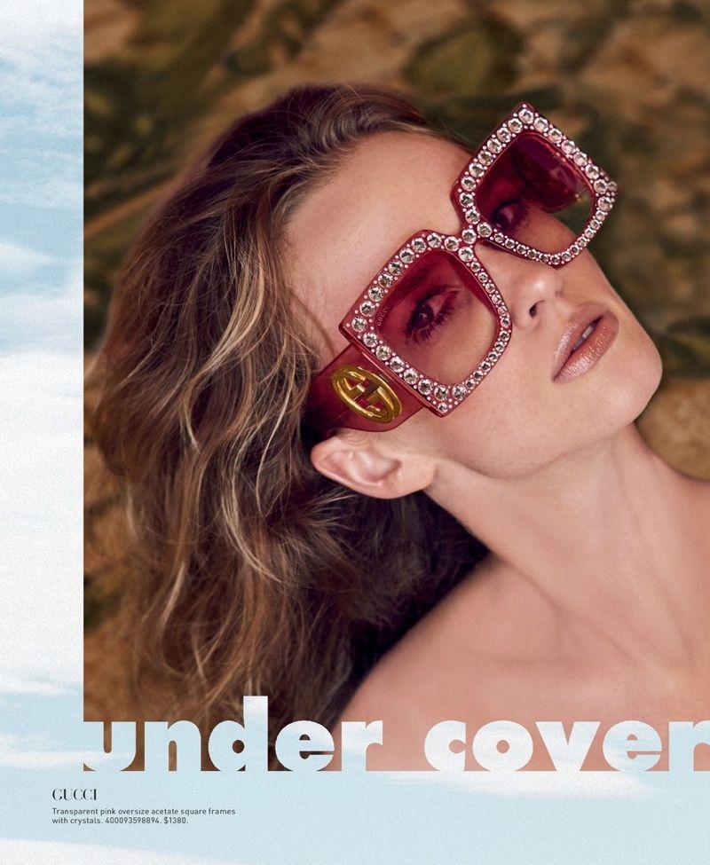 gucci 2017 sunglasses. saks fifth avenue spring 2017 sunglasses catalog shop gucci