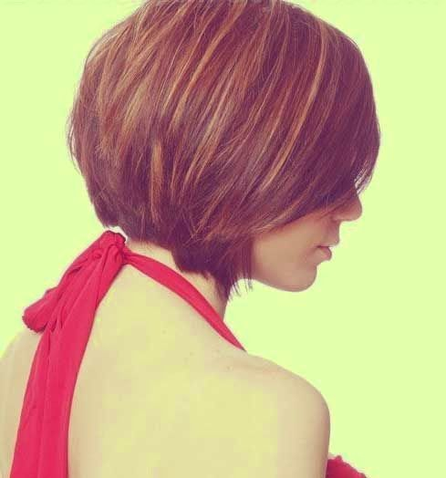 40 Trend Model Rambut Pendek Wanita 2015 Terbaik Ide Potongan Rambut Potongan Rambut Pendek Rambut Pendek