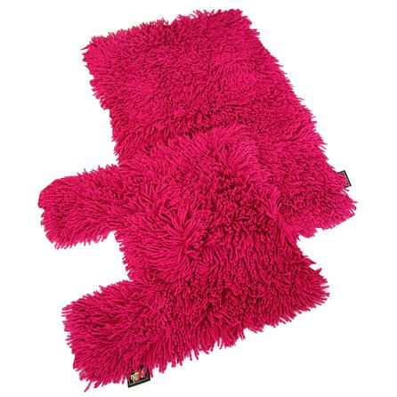 Bath Mat And Pedestal Set Dunelm