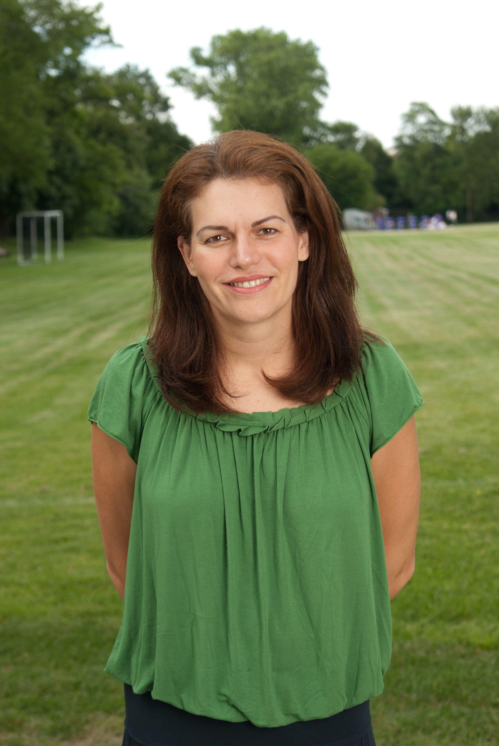 Geneva Fox Junior Kindergarten Assistant Teacher And