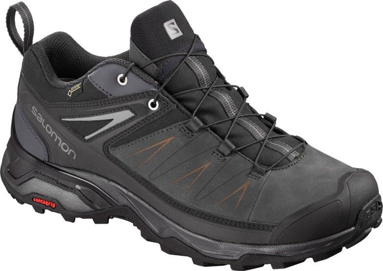Salomon X Ultra 3 Ltr Gtx Hiking Shoes Men S Rei Co Op Hiking Shoes Mens Best Hiking Shoes Best Trail Running Shoes