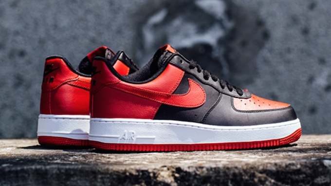 7577c3a8e628f8 New images of the Nike Air Force 1 Low J Pack that features Air Force 1