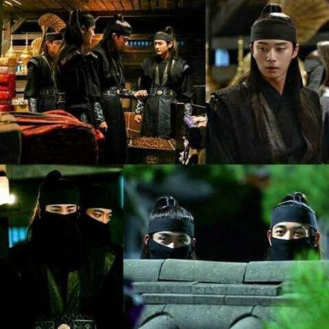 Minho- @hwarang official ig update