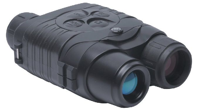 New Sightmark Signal DNV Monoculars | Night vision ... on New Vision Outdoor Living id=88032