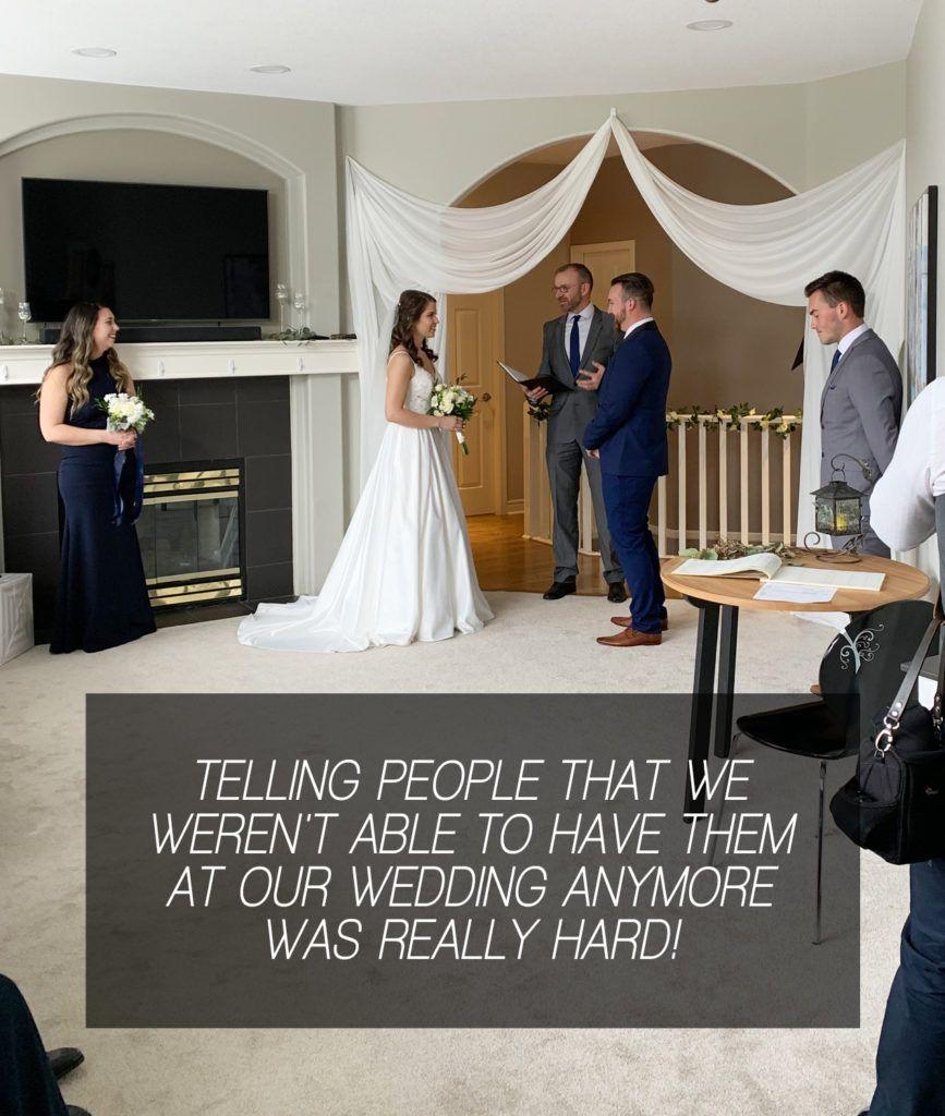 Pin on Quarantine Wedding