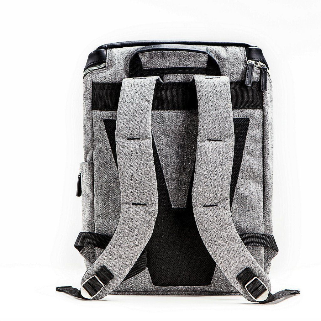 bfdf9caca5ac shop ethical sustainable   ethical clothing by Venque Amsterdam Grey ...
