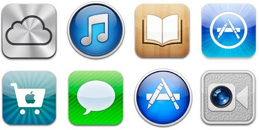 icloud basic apps Apple support, Iphone, Apple service
