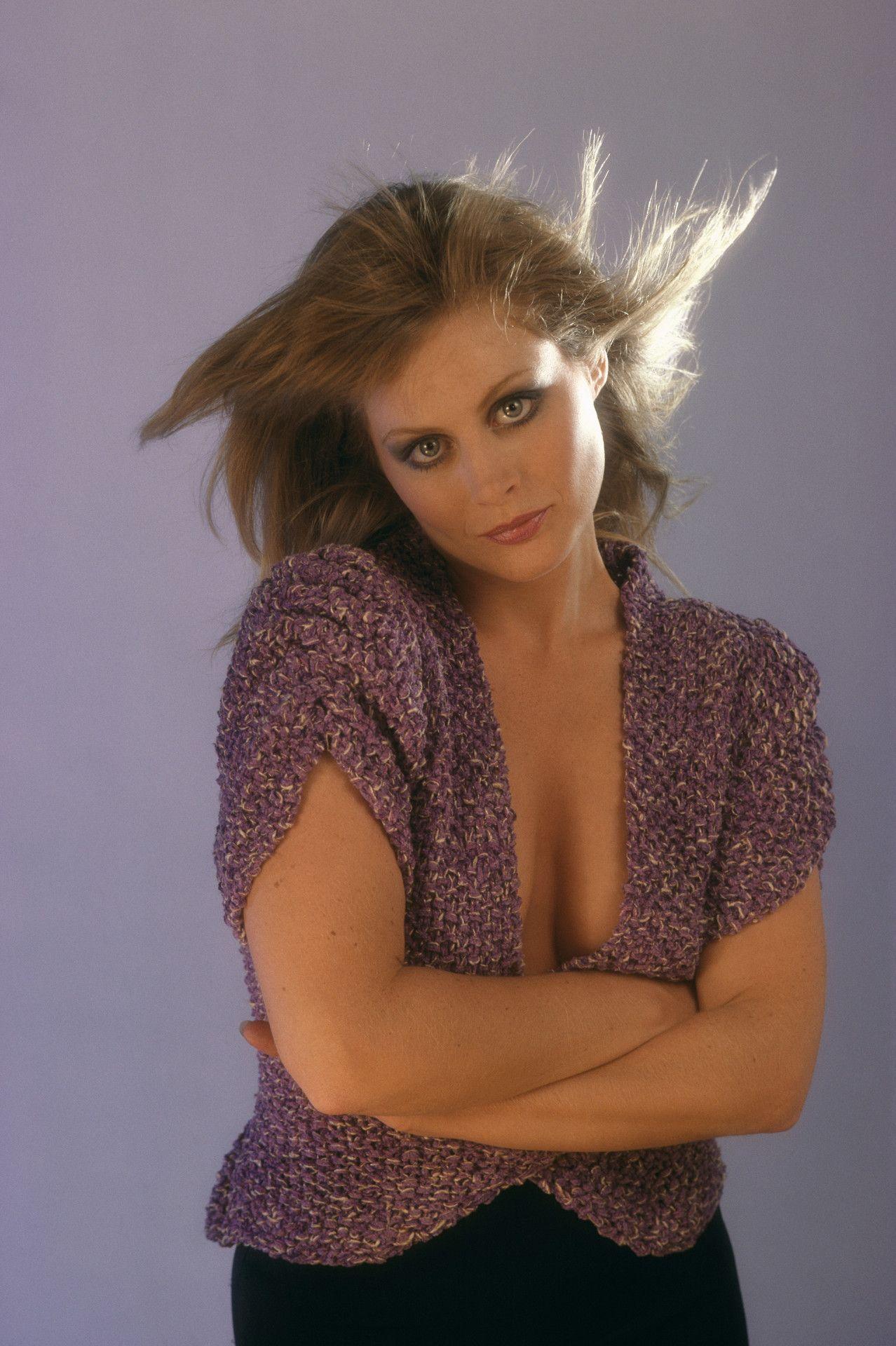 Celebrity Beverly D?Angelo nude (99 photos), Boobs