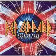 Rock Of Ages: The Definitive Collection...