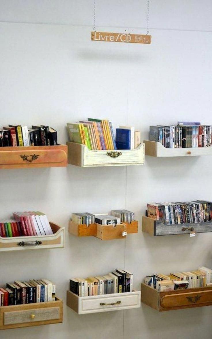 DIY Home Decor Adorable 80 Awesome DIY Projects Pallet Shelves and Racks Design Ideas coachdecor.com/... ...  #awesome #design #diyprojects #ideas #pallet #projects #racks #shelves #diyhomedecor
