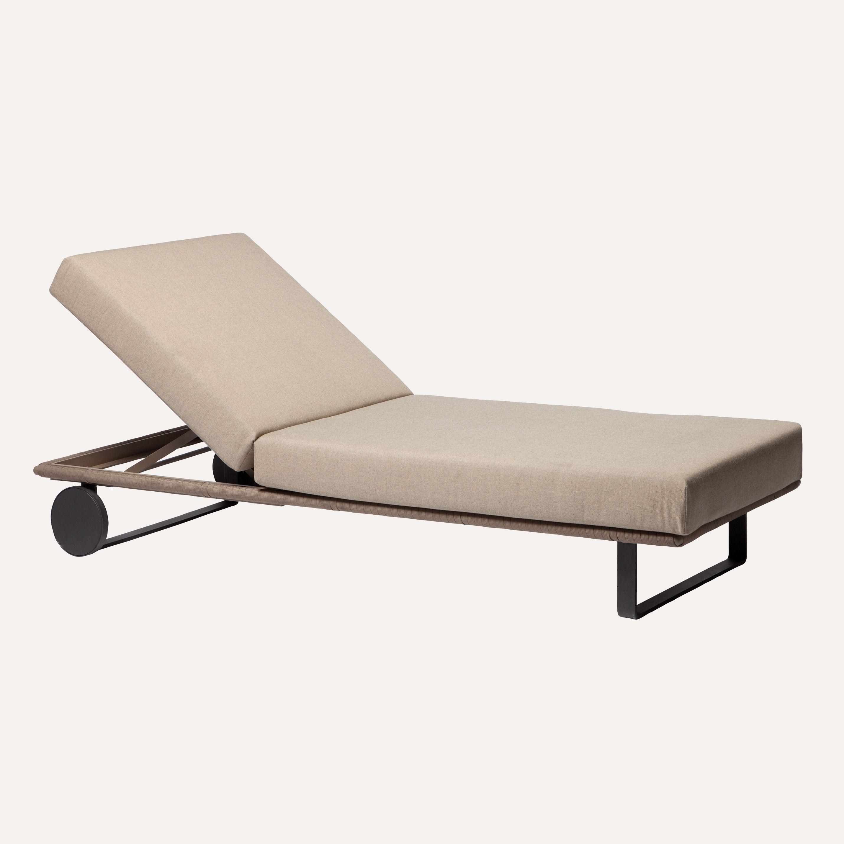 Kettal | Bitta | Tumbona | Furniture | Pinterest | Tumbonas y ...
