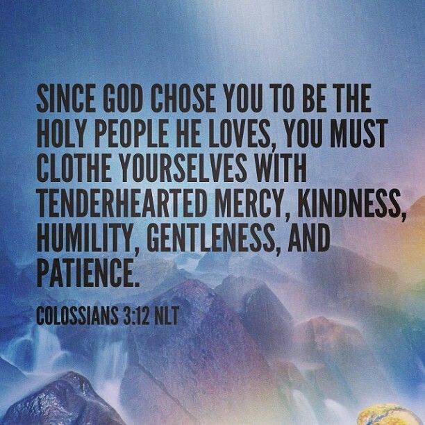 clothed in righteousness' | Love scriptures, Book of colossians, Scripture  quotes