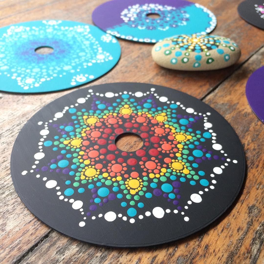 Artes com cds velhos