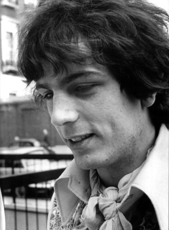 Photo of Love Song for fans of Syd Barrett.