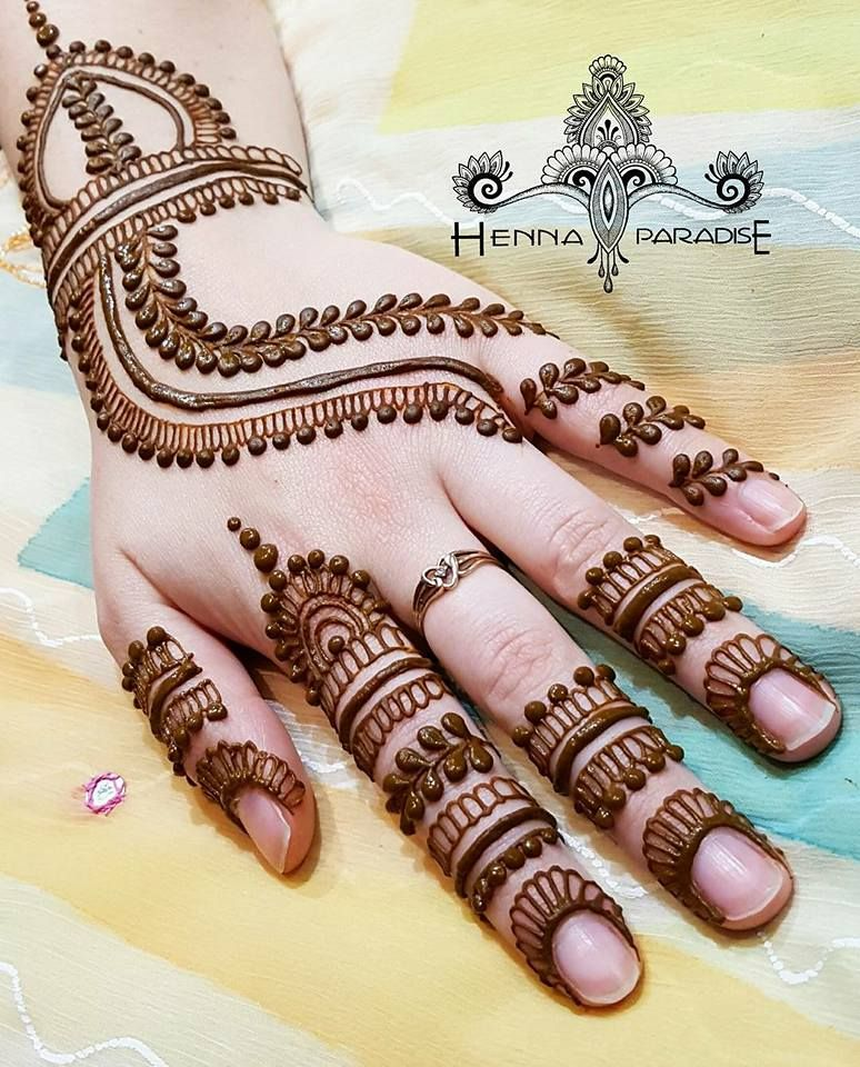 Mehndi Designs For Hands Ebook Free Download : Indian mehndi designs best cone