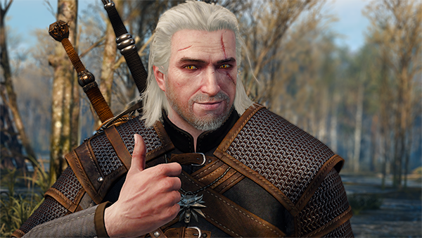 The Witcher devs started out as passionate gamers who had no clue how to make games - http://ift.tt/2mk2QE7