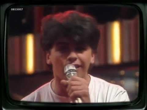 UKW Sommersprossen (1982) (323) Sommersprossen
