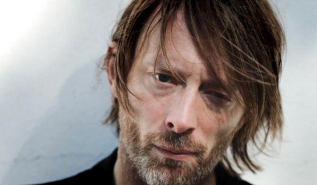 Thom Yorke compara el streaming con el nazismo