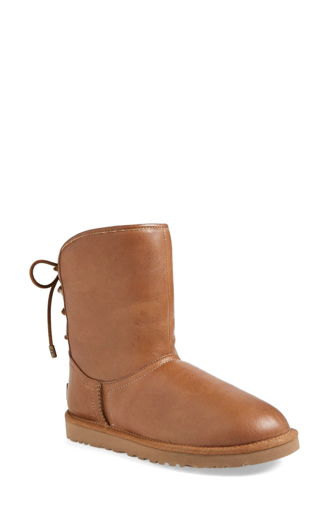 8c32ce53364 Water resistant UGG boots. | Winter Fashion | Fashion, Uggs, Boots