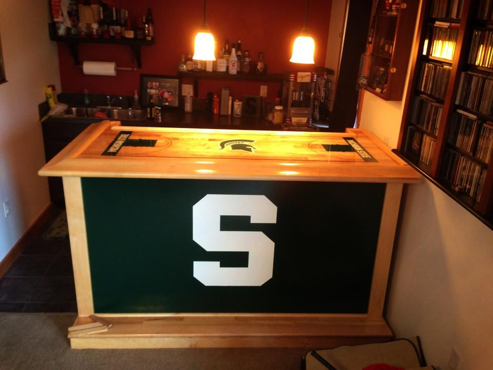 Merveilleux Portable Michigan State Bar