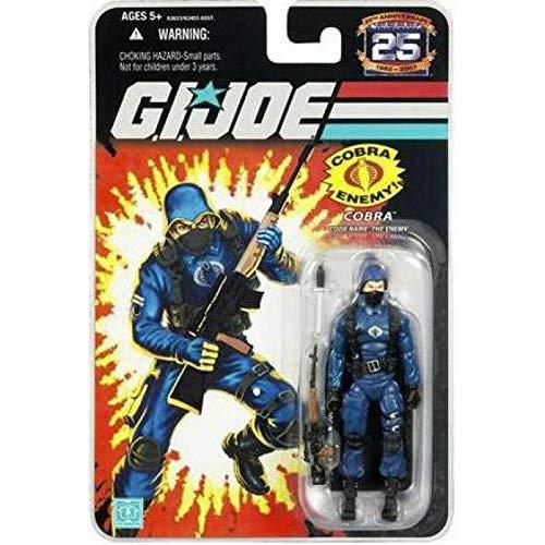 2018 GI Joe Cobra Kangor Collectors Club Exclusive FSS 7.0 MOC