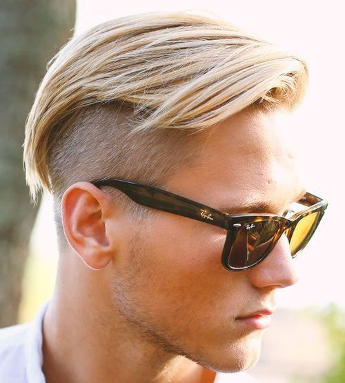 Cool Hairstyles For Boys cute guys haircut 25 Cool Hairstyles For Men