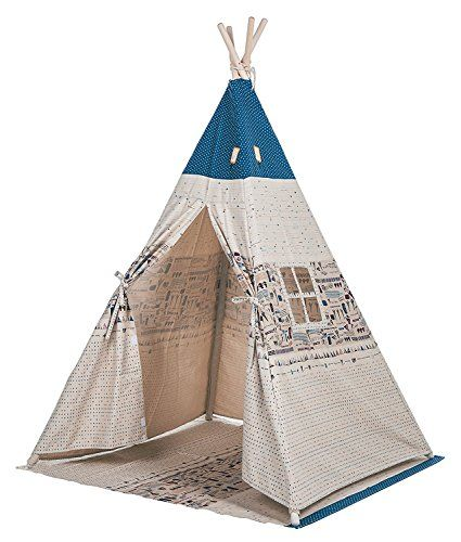 Small boy Children Teepee Kids Play Tent 145cm Indian Tent for Kid Indoor Play Ground Play  sc 1 st  Pinterest & Small boy Children Teepee Kids Play Tent 145cm Indian Tent for Kid ...