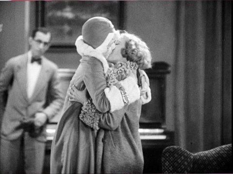 Trouping Past the Street of Dreams | Old movies, Pre code, Bessie love