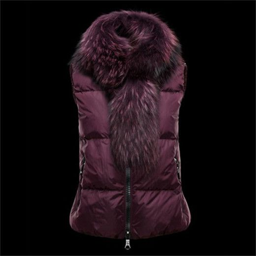 7fe4b3161736 manteau Moncler Doudoune Veste Femme pas cher CER Violet   Fashion ...