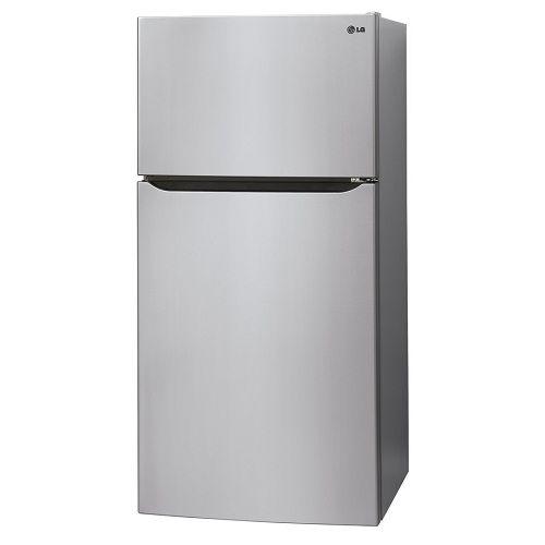 LG Kitchen Appliances Reviews: LG LTCS24223S Refrigerator | Fridge ...