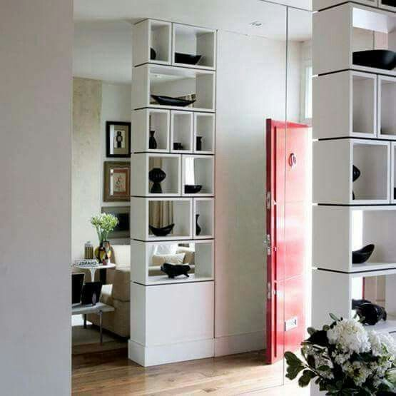 kitchen & hall divider 10 | future home | pinterest | interior
