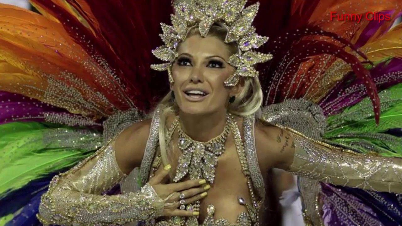 15 of the Best Festivals in the World | Carnival girl