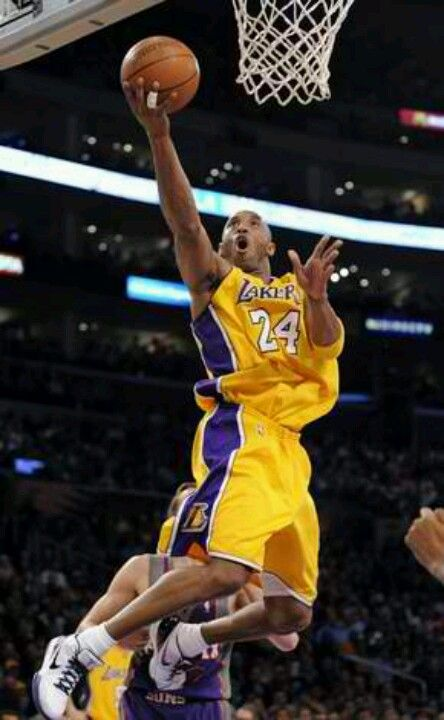 Kobe lay up | Basketball | Kobe bryant nba, Kobe bryant, Nba