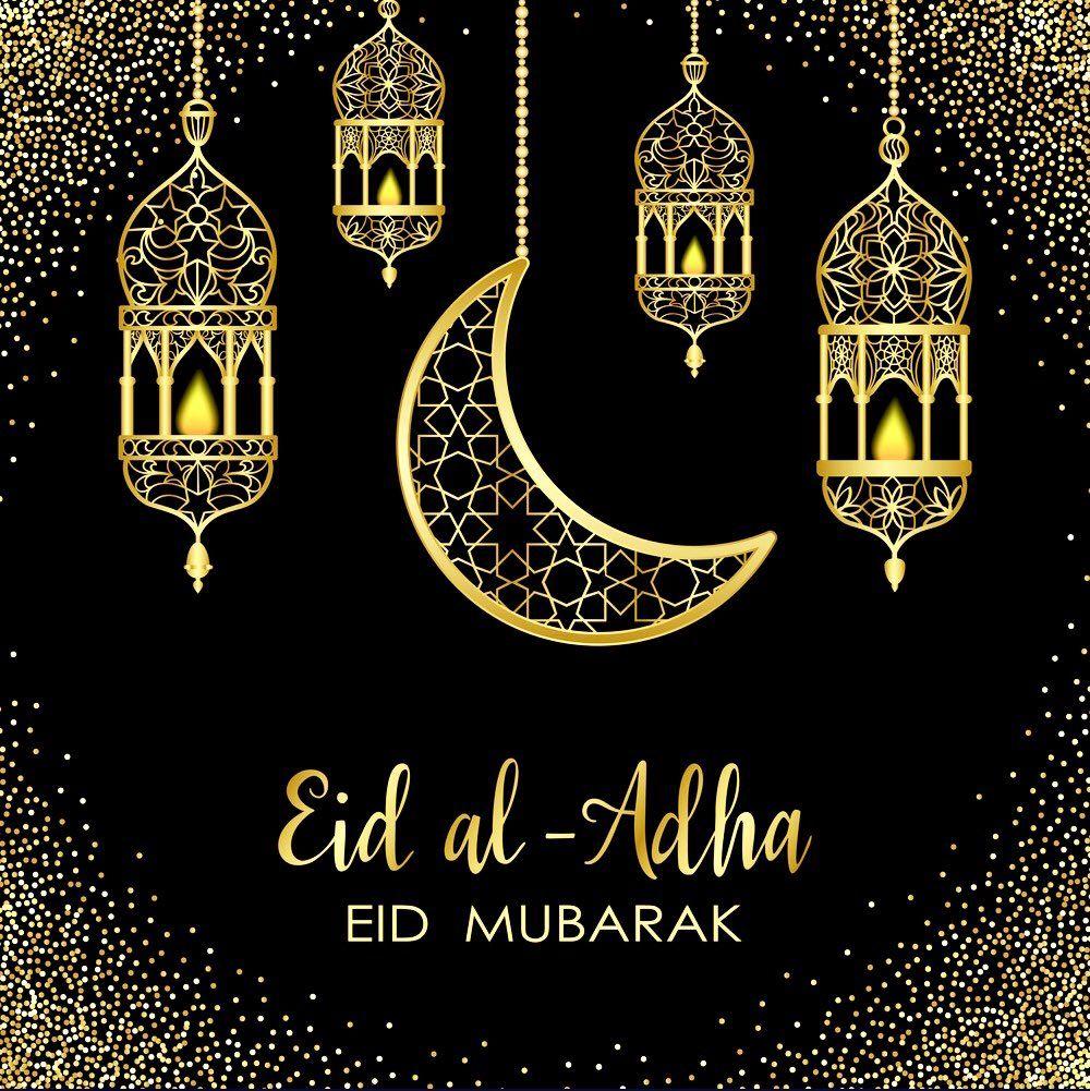 Eid Al Adha Celebrations Are Underway In 2021 Eid Al Adha Greetings Happy Eid Al Adha Eid Ul Adha