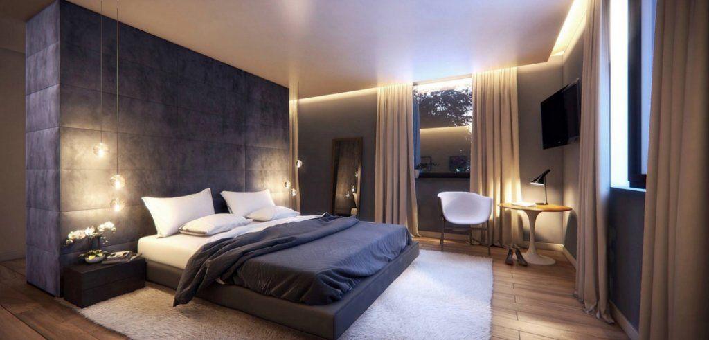 illuminazione camera da letto guida 25 idee per un