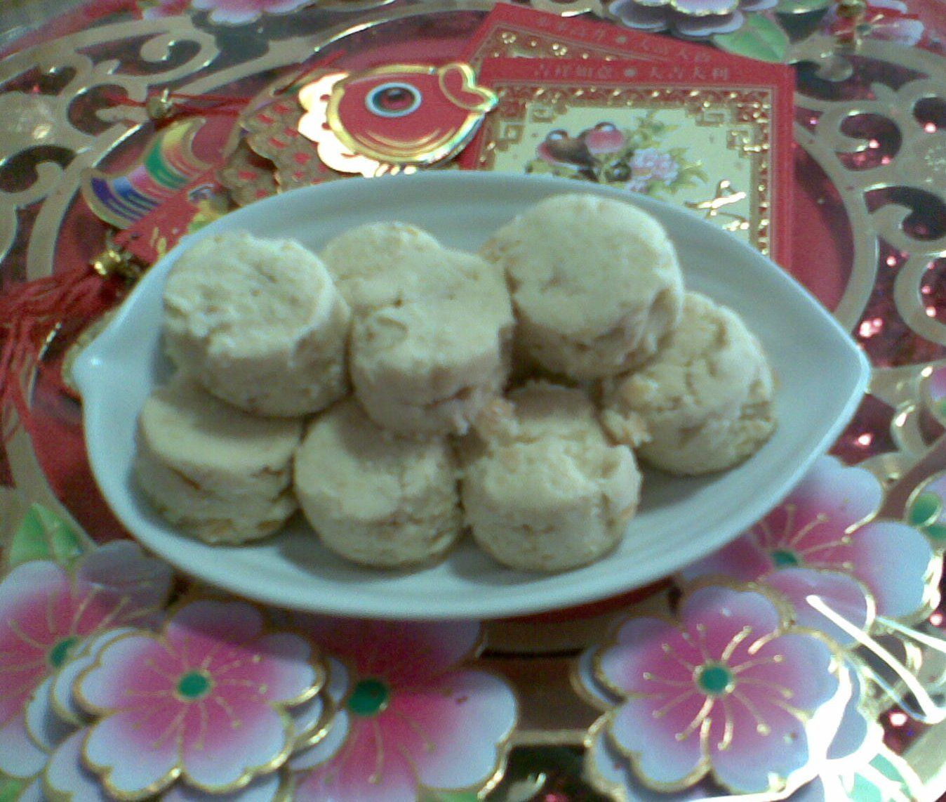 Chocolate Suji Cookies - Manisha Bharani