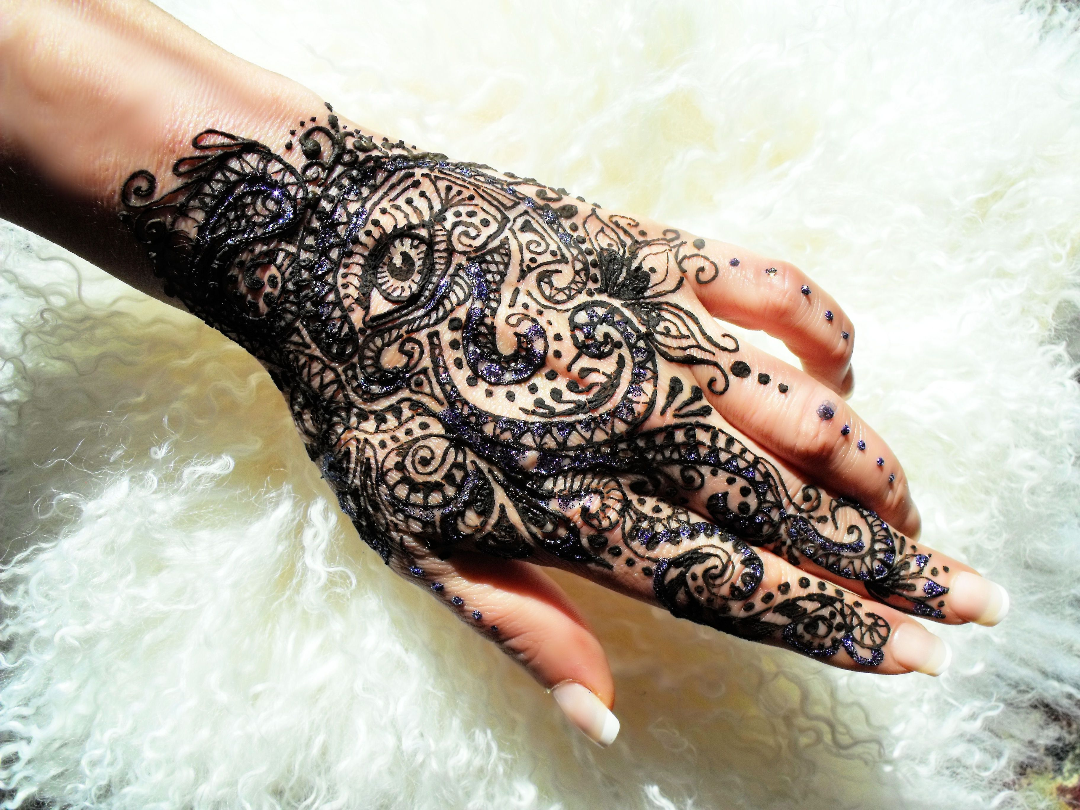 Henna Eye Tattoo: Realistic Eye Tattoo, Eye Tattoo, Tattoos
