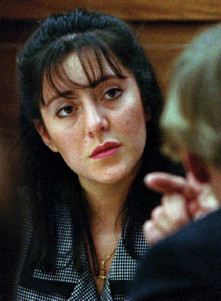 Lorena Bobbitt And Female Rage Then And Now Guest Column