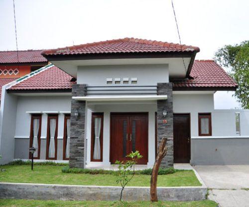 Warna Rumah Yang Paling Bagus