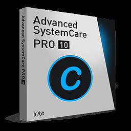 Comparação entre Advanced SystemCare Gratuito e Advanced SystemCare PRO – IObit