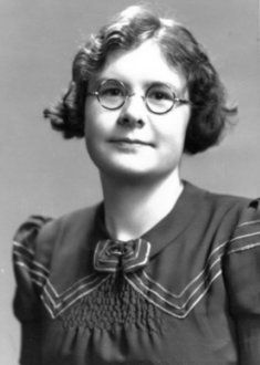 59522a37c4a Spectacles 1940s glasses Women