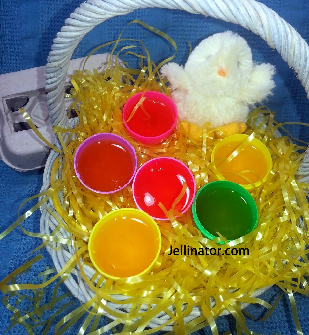 Jello Shot Recipes, Jello Shots, Easter