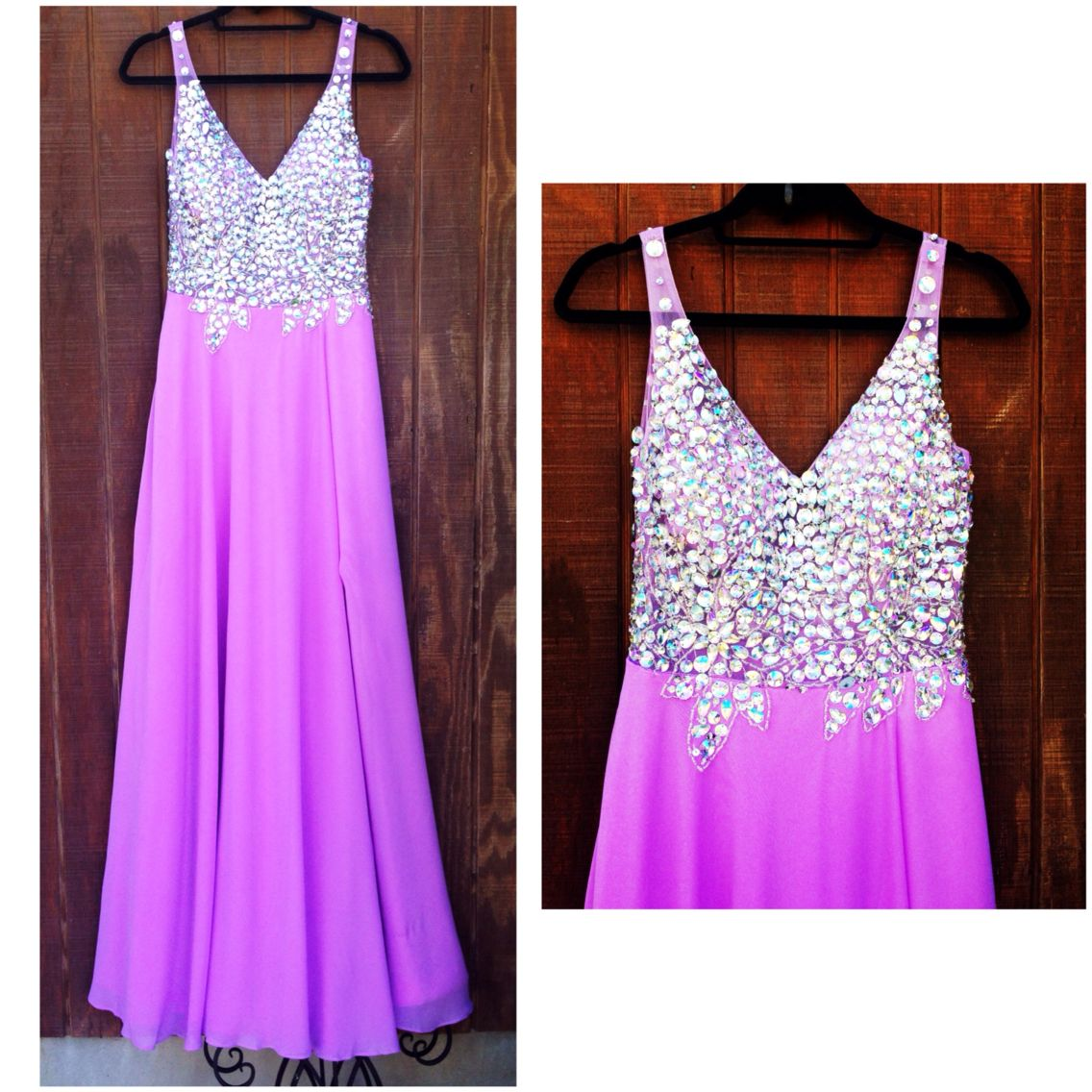 Long Formal Prom Dresses Available For Rent At Bling It On Dress