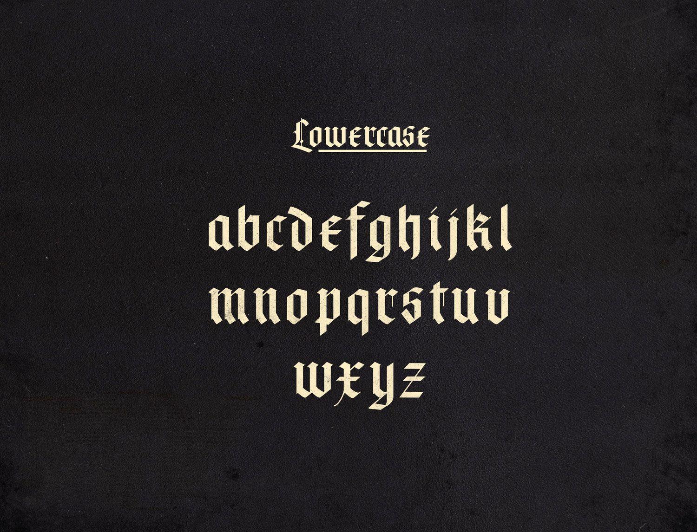 Calligraphy Worksheet Starter Kit
