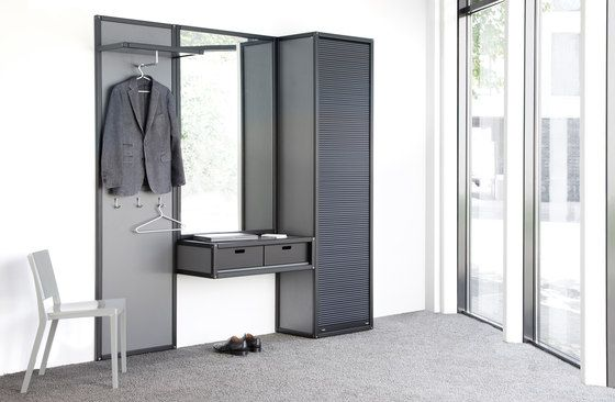 Cupboards | Storage-Shelving | Profilsystem | Flötotto. Check it out on Architonic