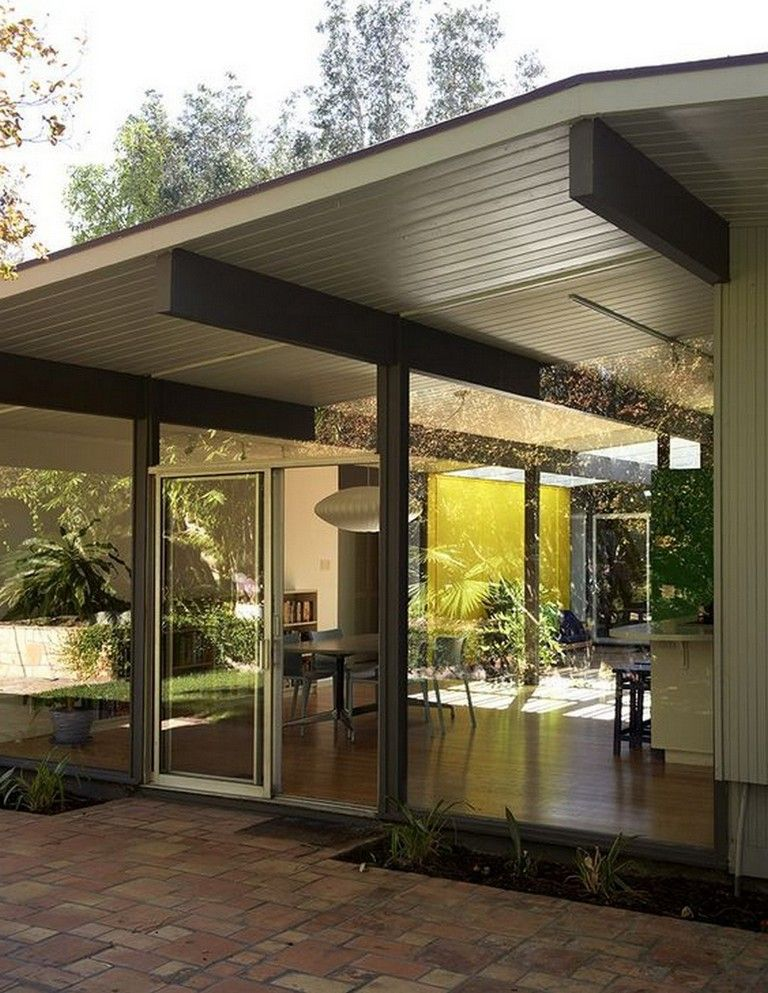 Best 20 Advanced Luxurious Flat Roof House Designs You Should 400 x 300