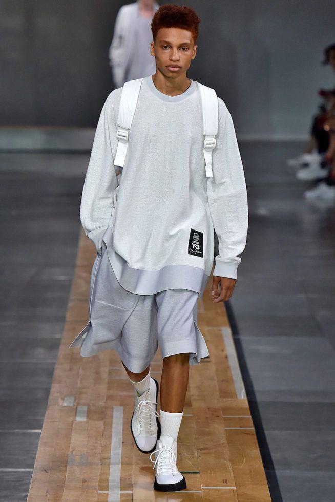 streetwear podyum